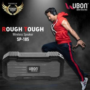 Ubon SP-185 Bluetooth Speaker