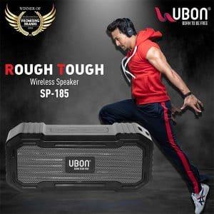 Ubon SP-185 Bluetooth Speaker
