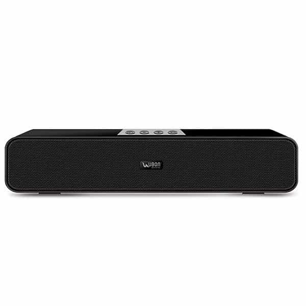 Ubon SP-70 Cool Bass 10 W Bluetooth Soundbar