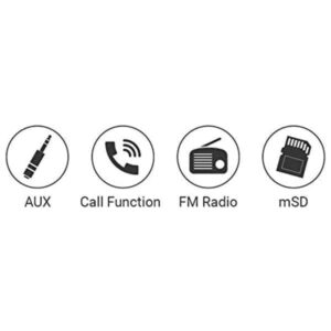 ZEBRONICS Zeb-Paradise Bluetooth Headphone