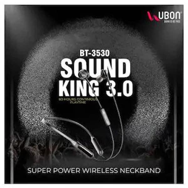 UBON BT 3530 In-Ear Bluetooth Headset