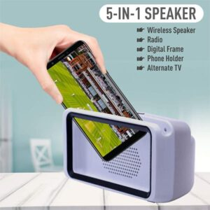 UBON SP-6850 Beatbox Wireless Speaker Portable