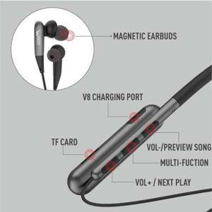 Ubon CL-70 Wireless Bluetooth Neckband