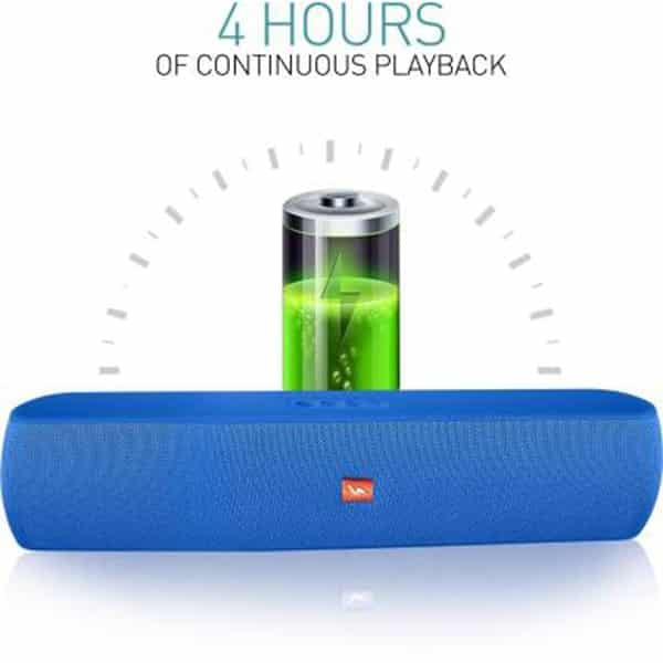 Ubon SP-6680 Bluetooth Speaker