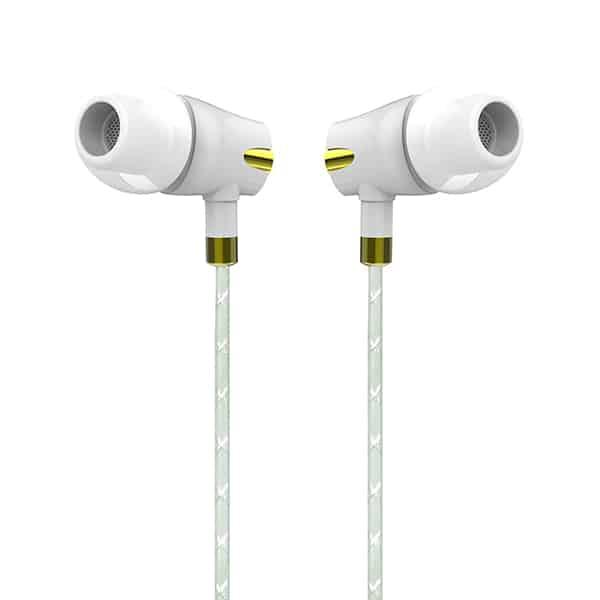 boAt Nirvaanaa Bliss In-Ear Earphones with Mic