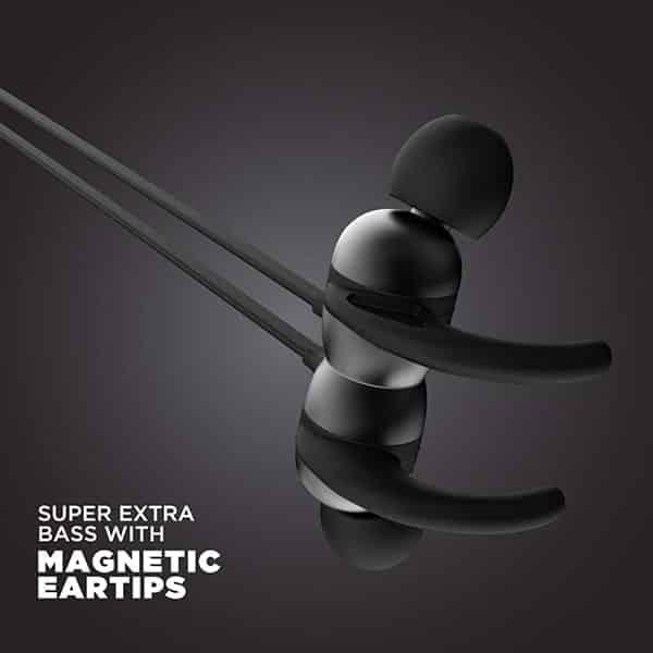 boAt Rockerz 255R Reloaded Super Extra Bass Bluetooth Headset