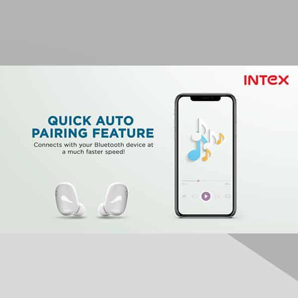 Intex Air Studs Flair True Wireless Earbuds