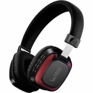 Ubon BT-5750 Light up Bluetooth Headset