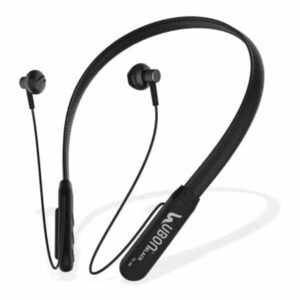 Ubon CL-60 Built-in Magnetic Earbuds Bluetooth Headset