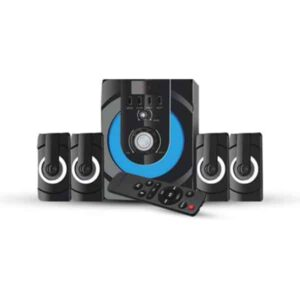 Ubon SP-4300 Big Daddy Bass Home Theatre 4.1 with Disco Light