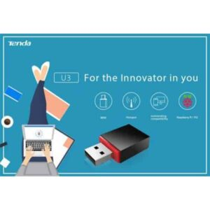 Tenda U3 Mini Wireless N Adapter