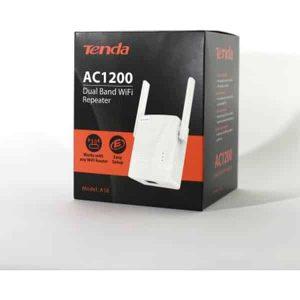 Tenda A18 1200 Mbps WiFi Range Extender