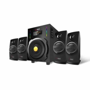 UBON HT 4500 28000 PMPO 4.1 BIG DADDY BASS Home Theatre