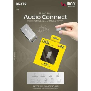 Ubon BT-175 Audio Connect Wireless Dongle
