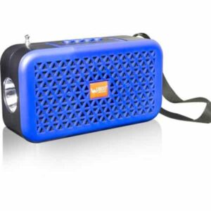 Ubon BT-5511 3 W Bluetooth Speaker