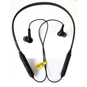 Ubon CL-115 Ultra Beat Wireless Neckband