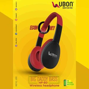 Ubon HP-60 Bluetooth Headset