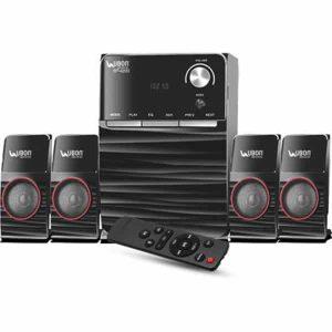Ubon SP-4200 4.1 Home Theatre Big Daddy Bass Series