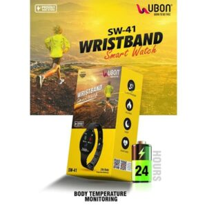 Ubon SW-41 WRISTBAND Smart Watch