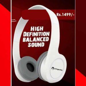 Vingajoy HP-20 Bluetooth Headset