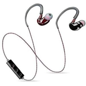 Zebronics BE370 Bluetooth Earphone with Mic