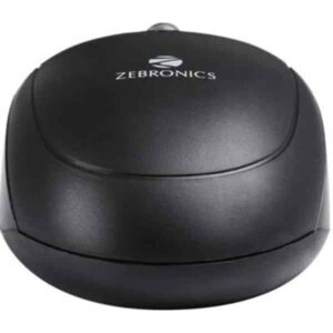 Zebronics ZEB-RISE Wired Optical Mouse