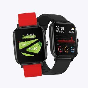 Zebronics Zeb-FIT1020CH Smart Fitness Band