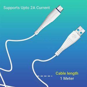 Zebronics Zeb-UMC101 USB to Micro USB Cable