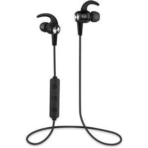 Quantum QHM8702 Bluetooth Headset (Black)