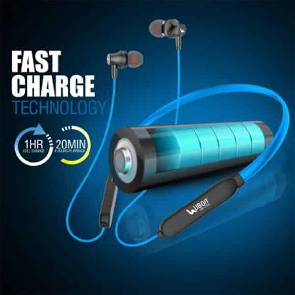 Ubon BT-5250 BASS FACTORY Wireless Neckband