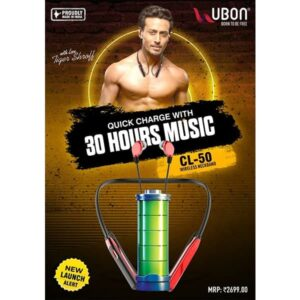 Ubon CL-50 Bluetooth Headset