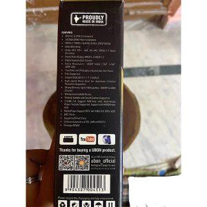 Ubon ST-5000 Premium 2.0 SET TOP BOX
