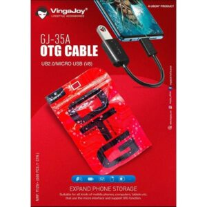 Vingajoy GJ-35A OTG CABLE