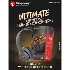 Vingajoy Ultimate Series 2.0 BT-235 Wireless Headphones