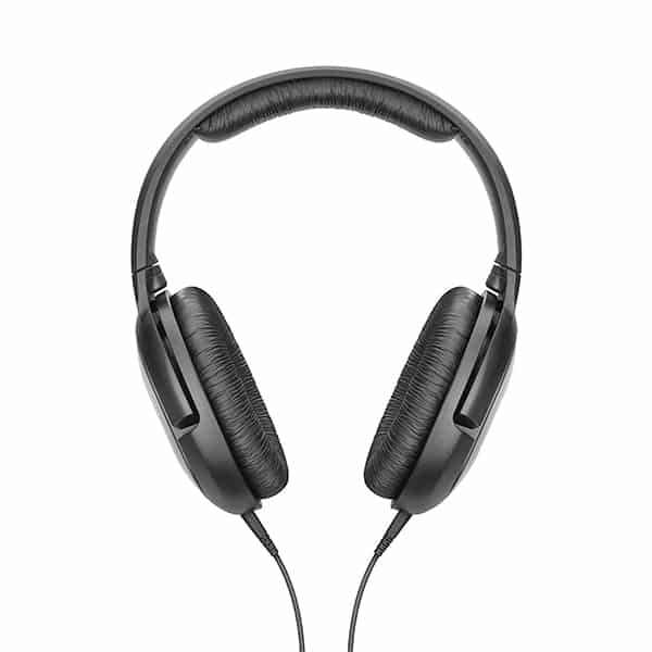 Sennheiser HD 206 Wired without Mic Headset