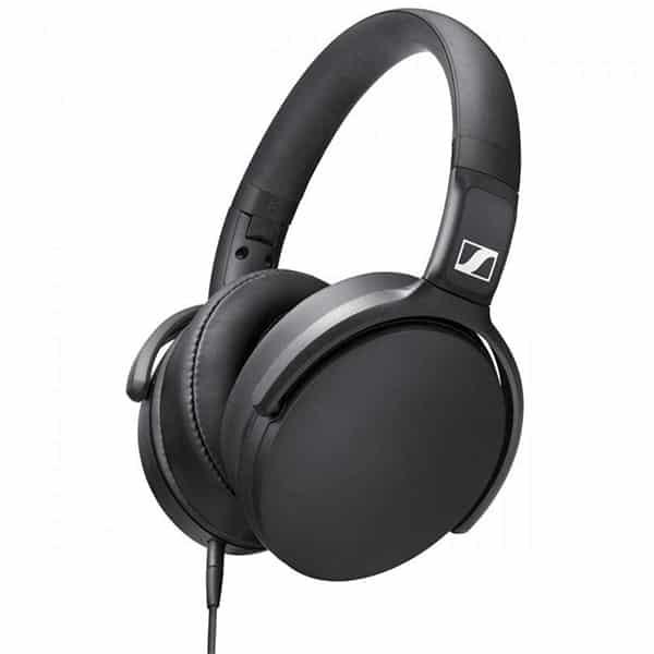 Sennheiser HD 400s Wired Headset