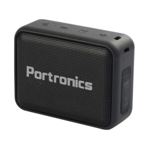 Portronics POR-394 Dynamo 5 W Bluetooth Speaker