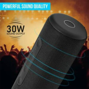Portronics SoundDrum L 30 W Bluetooth Speaker