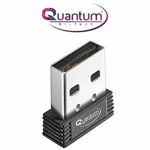 Quantum QHM300 WIFI DONGAL Receiver USB Adapter