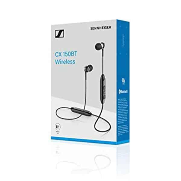 Sennheiser CX 150BT Bluetooth Headset