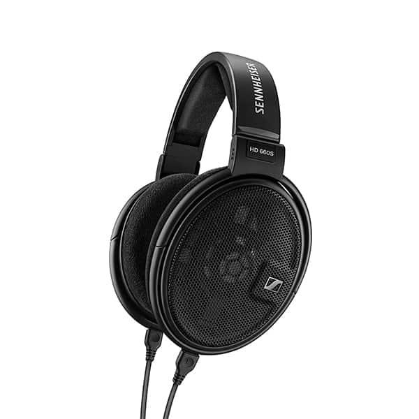 Sennheiser HD 660 S Audiophile Headphones