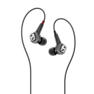 Sennheiser IE 80 S In Ear Earphones