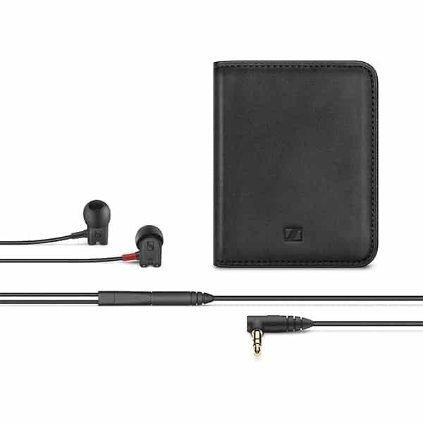 Sennheiser IE 800 S Audiophile Earphones