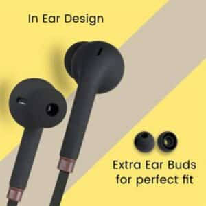 ZEBRONICS ZEB-COROLLA Wired Headset