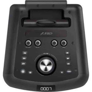 F&D PA300 100 W Bluetooth Party Speaker