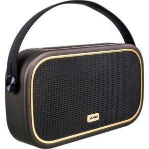 F&D W18 10W Portable Wireless Bluetooth Speaker