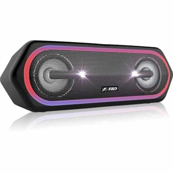 F&D W40 40W Bluetooth Speaker