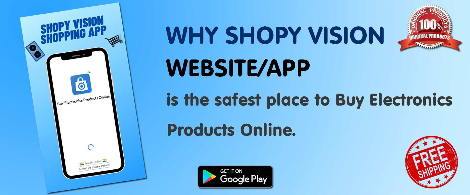 Why Shopy Vision