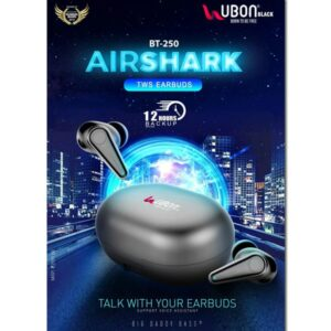 Ubon BT-250 AIRSHARK TWS Earbuds