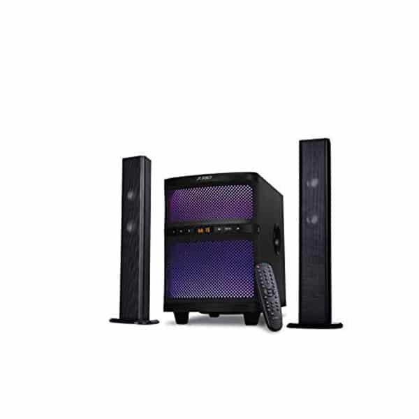 F&D T200X 70 W Bluetooth Home Theatre
